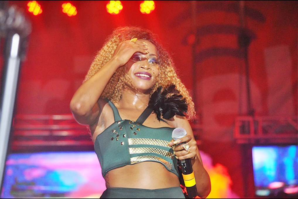 sheebah-performance