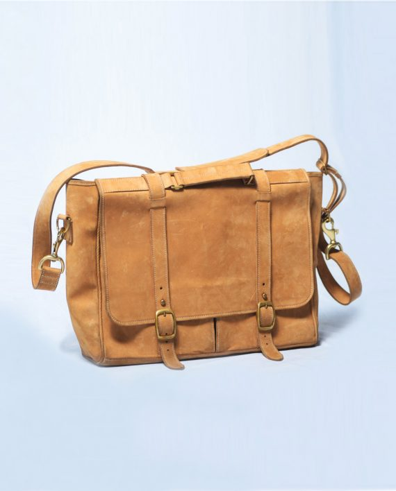 dapper-monkey-luxury-leather-briefcase-kshs-18000