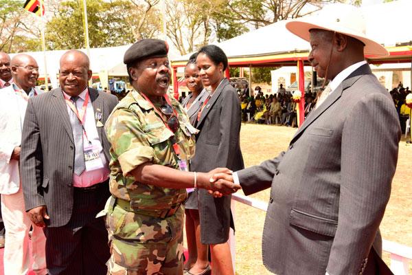 Image result for Sergeant Kifulugunyu