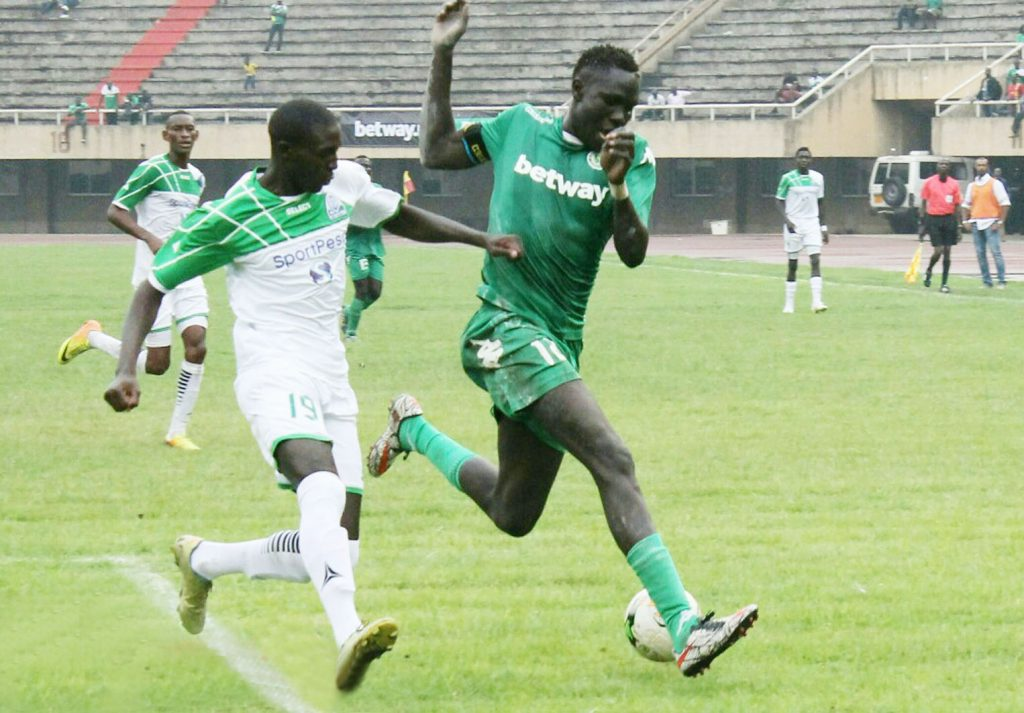 onduparaka-fc-defender-toha-taking-in-gor-mahia-stricker-1036x722-1