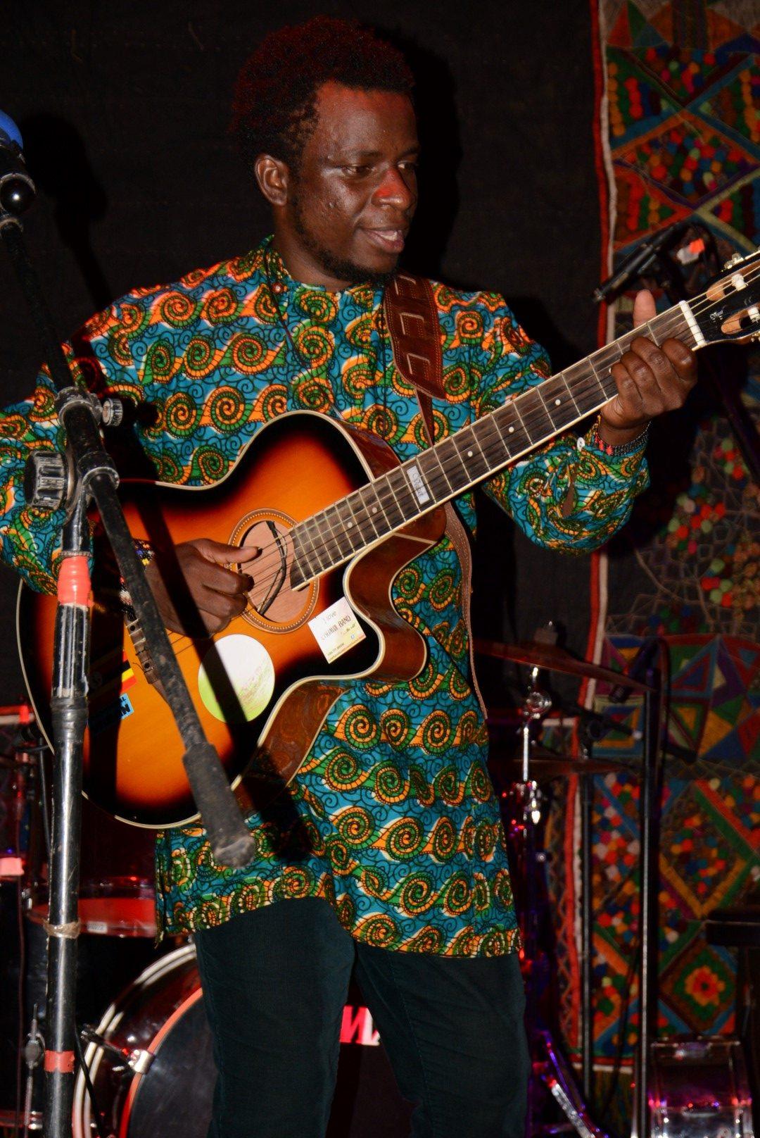 Giovani Kiyingi