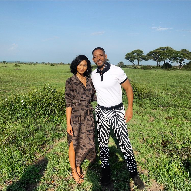 will-smith-chanel-iman-dolce-gabbana-zebra-pants