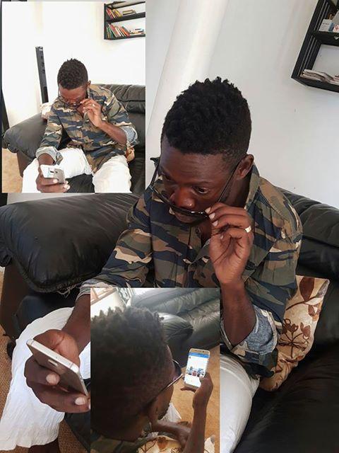 Bobi Wine Stella Nyanzi