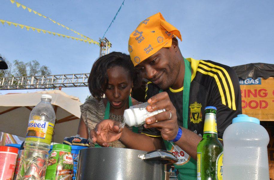 Gossip | Kampala Sun