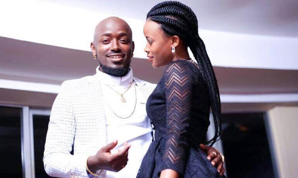 Ykee Benda Denies Being Dumped By Wife