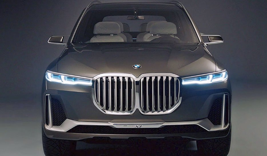 Review A Look At The Bmw X7 Set To Hit Market In February 2019 Chano8