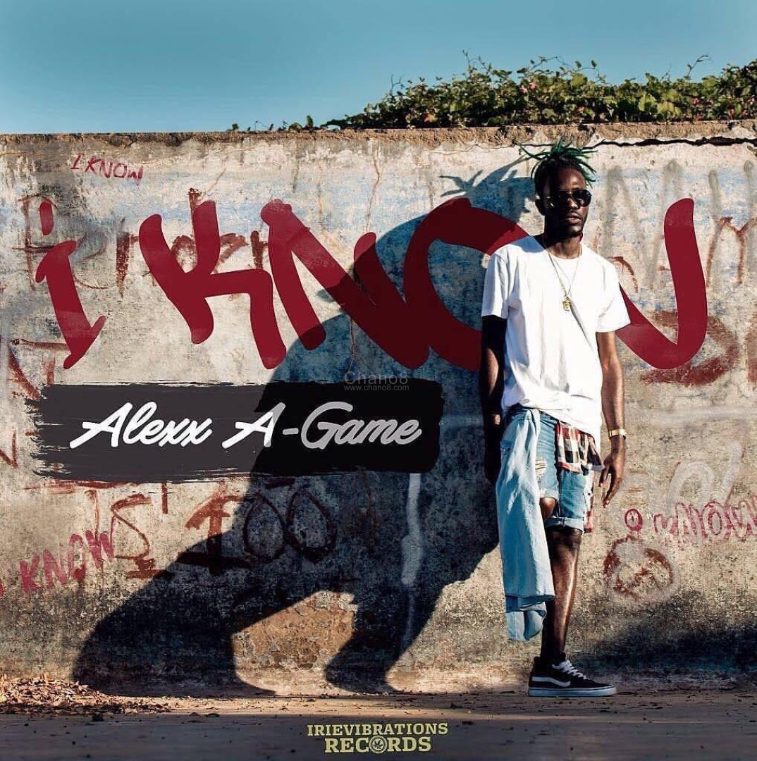 Jamaican artiste pushes his limits with new song chano8 malvernweather Image collections