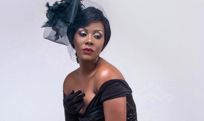 Desire Luzinda Back To Secular Music - Uganda Mirror