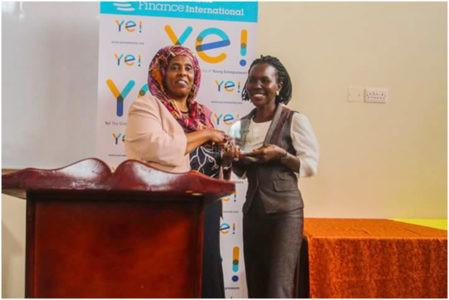 Young Entrepreneurs Share Experiences At The Ye! Uganda ...