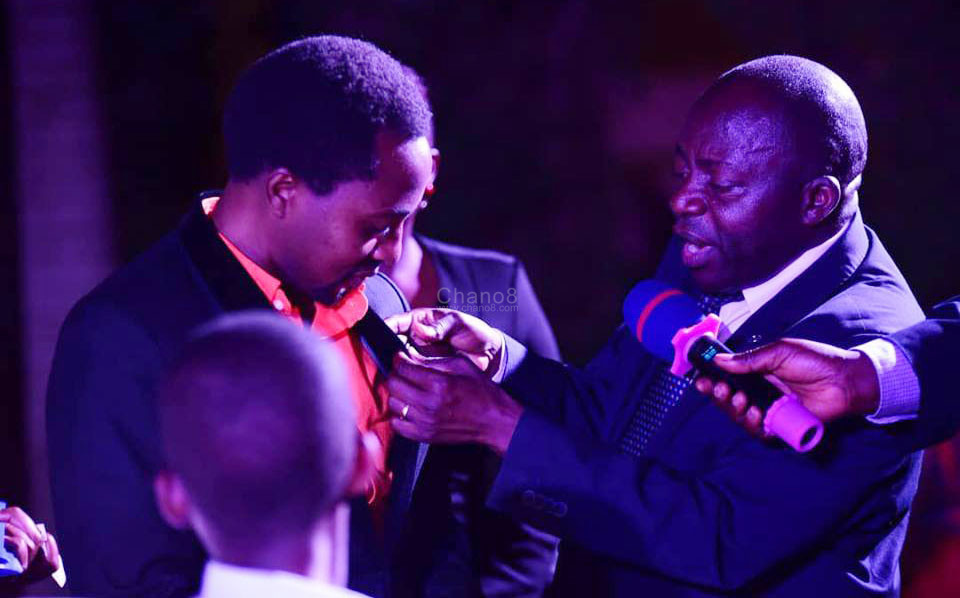 The Year Just Keeps Getting Better And For Comedian Hannington Bugingo