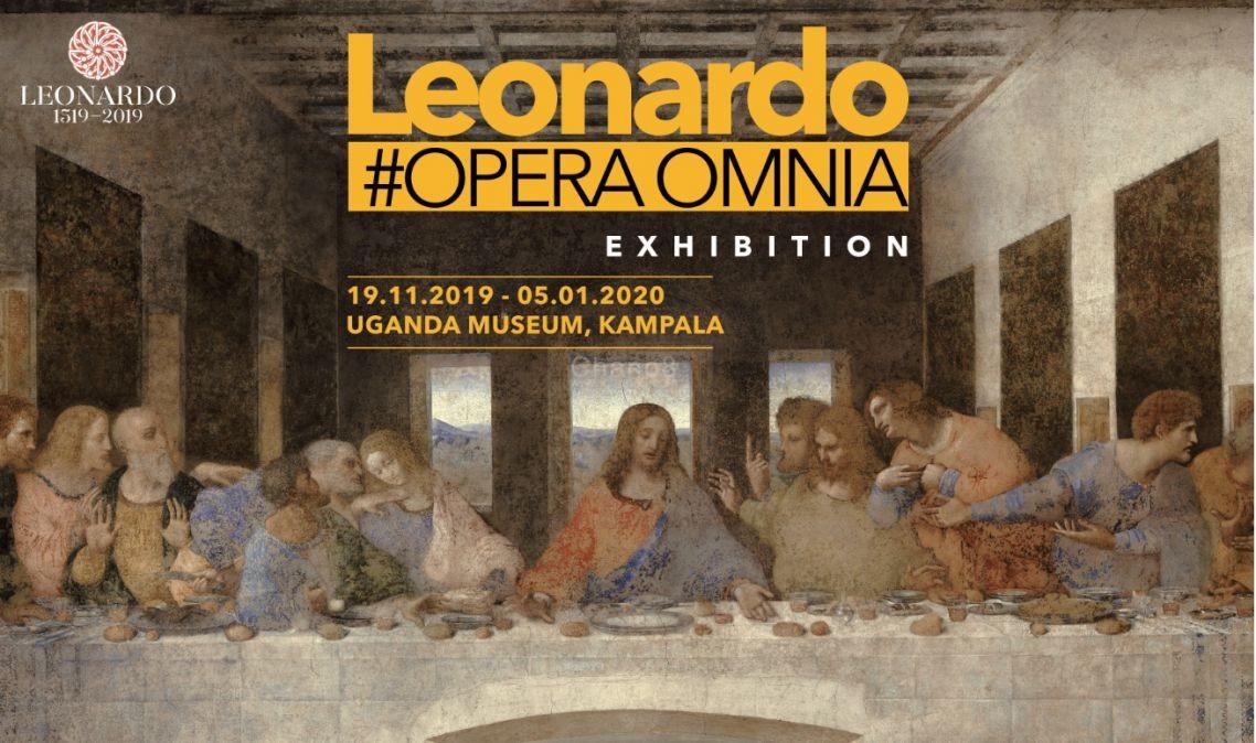 Leonardo da Vincis St. Jerome Praying in the Wilderness