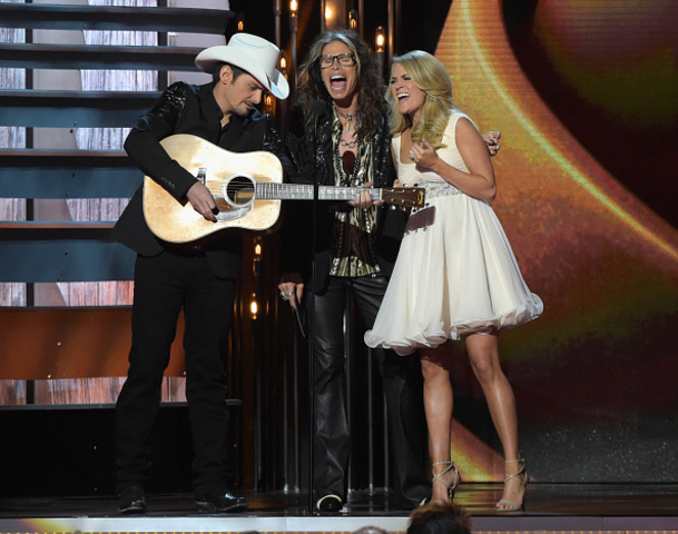 48th Annual CMA Awards - Show