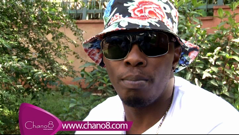 GNL Zamba exclusive interview. We shall share the entire interview video soon.