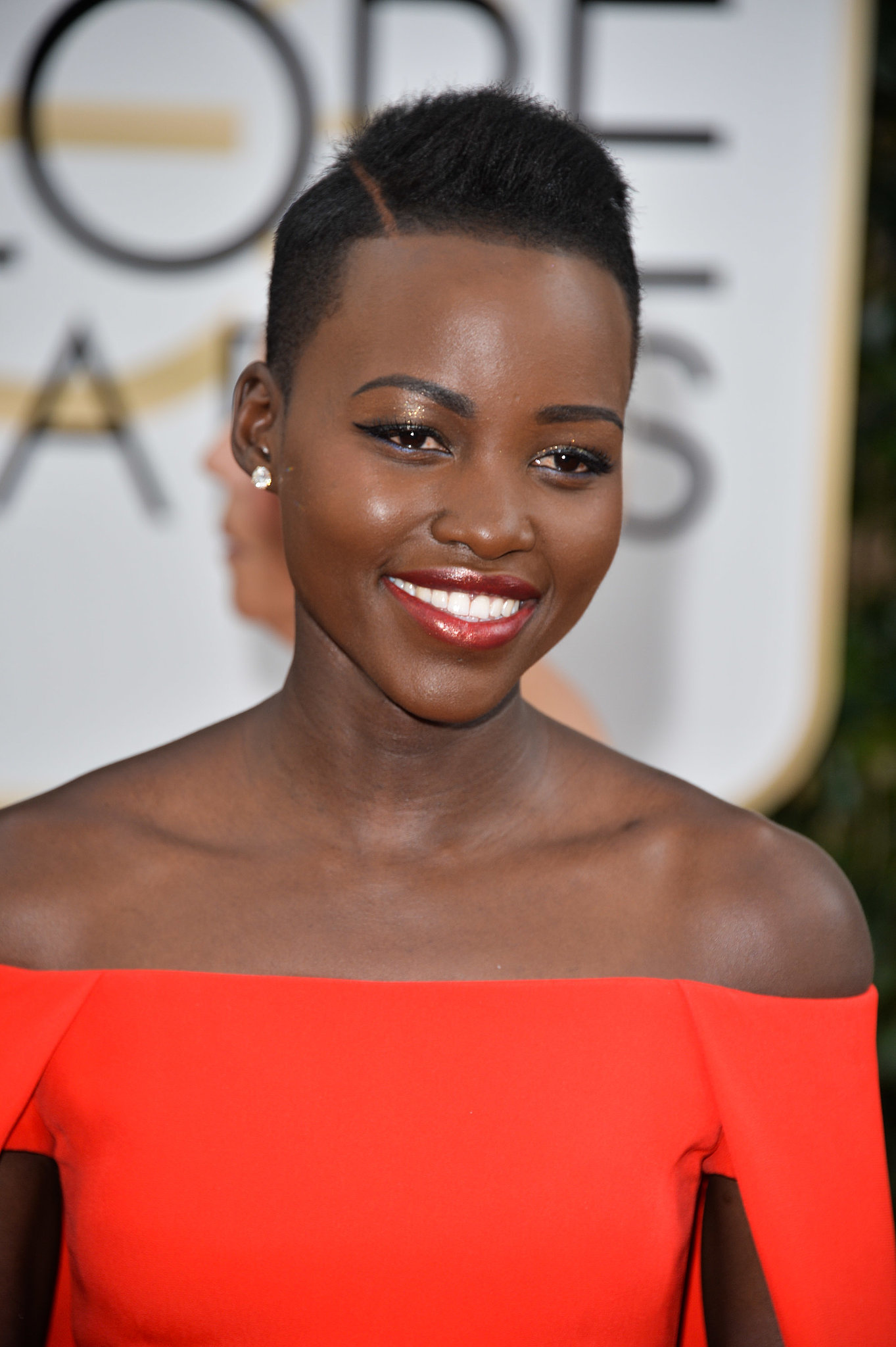 Lupita Nyong'o expected to slay her role in queen of Katwe