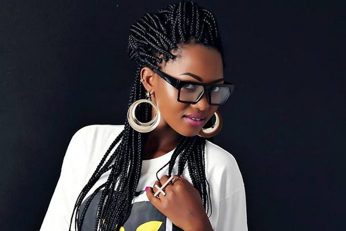 Spice Diana parts ways with Humble entertainment