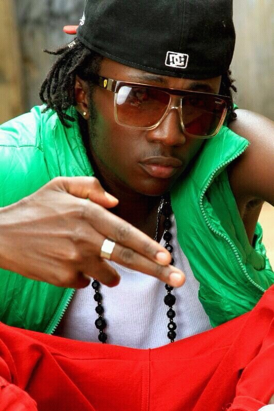 Ziza Bafana distances himself from the Bebe Cool diss track
