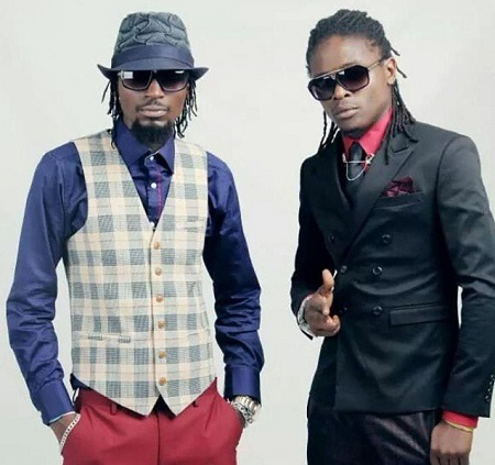 All roads lead to Hotel Africana for the Radio and Weasel concert