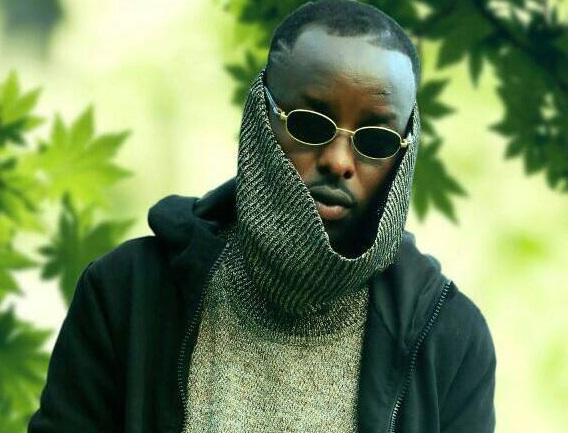 Eddy Kenzo's tenacity as gotten him far as the Black Canadian awards  and he's still rising.