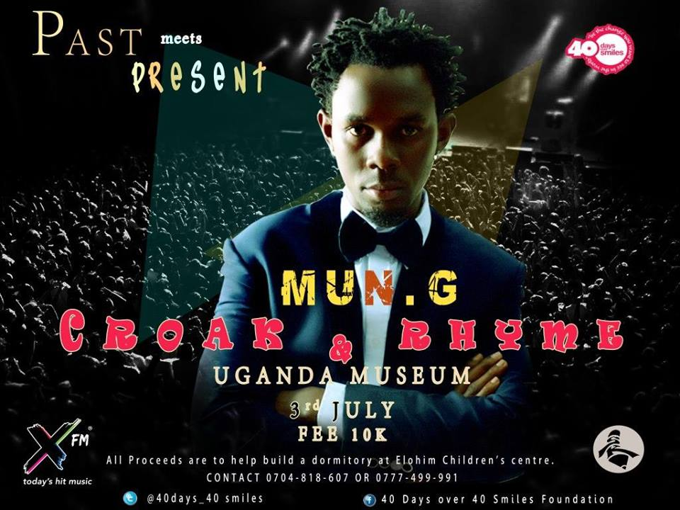 Mun G to put an awesome performance