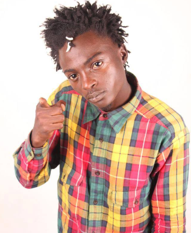 Khalifa Aganaga ecstatic about new song.