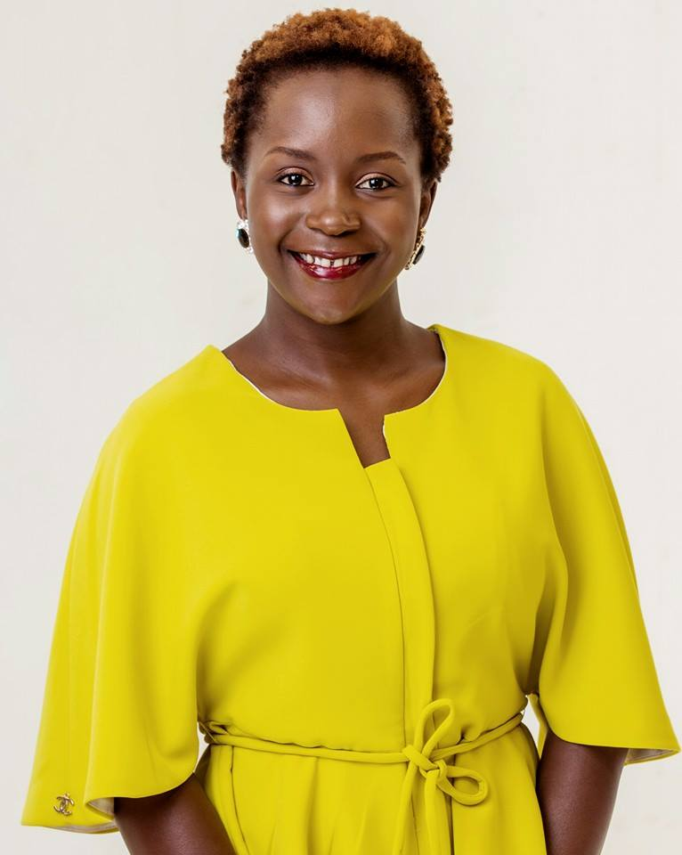 Anne Kansiime's fashion sense is simply exquisite