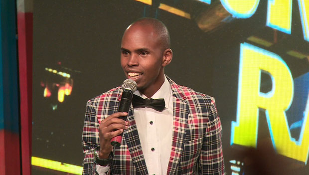 Alex muhangi talks about his career journey