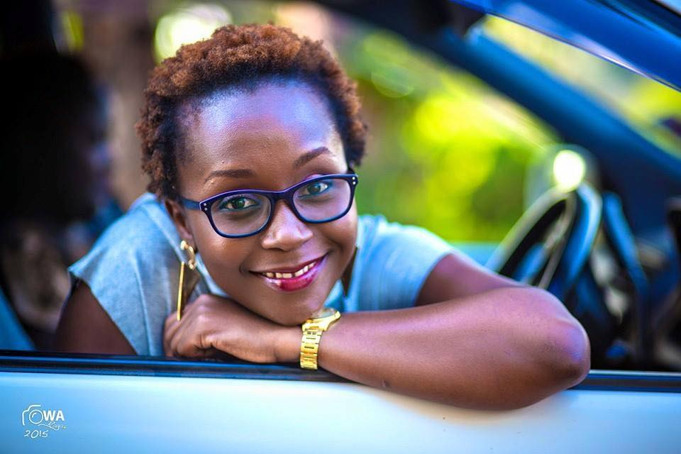 Kansiime excited about her show tomorrow