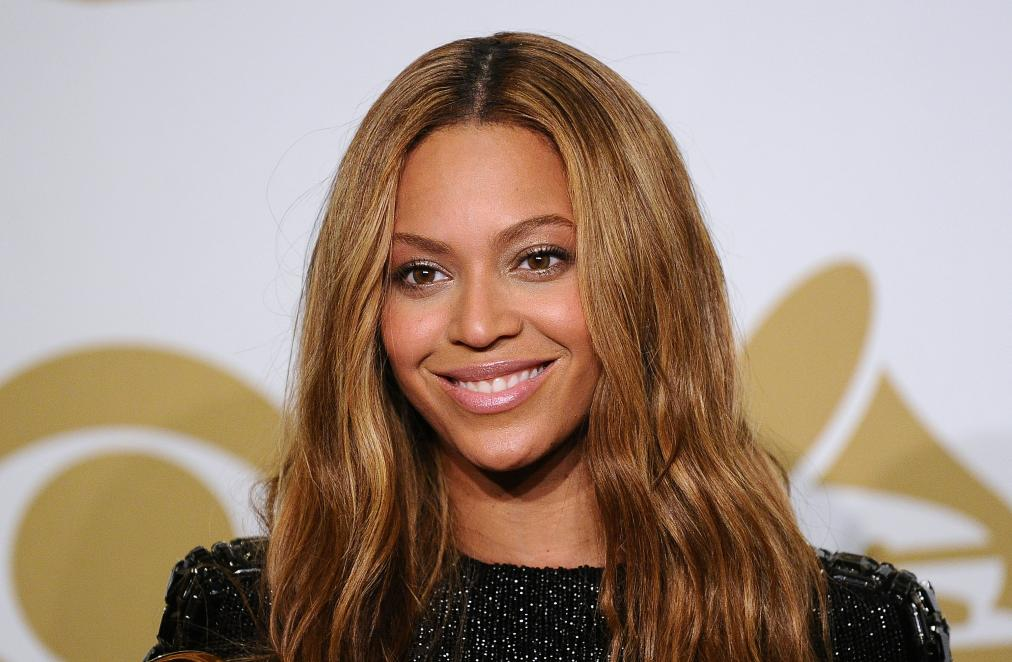 Beyonce maybe South African