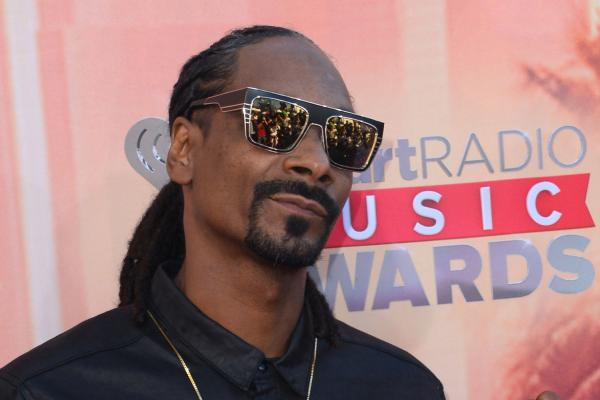 Snoop Dogg had no kind words for the renewed roots miniseries
