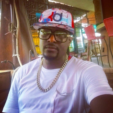 Myco Chris turned from secular music to gospel