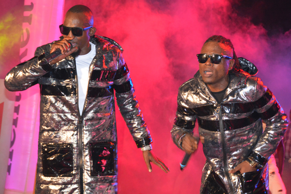 Radio and weasel are wanted after failing to turn up in court