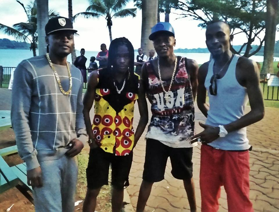 Pallaso, Jose Chameleone, Radio and Weasel will surely leave the fans ecstatic