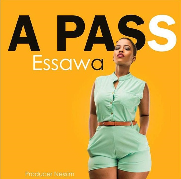 Essawa was produced by A pass' close friend Nessim