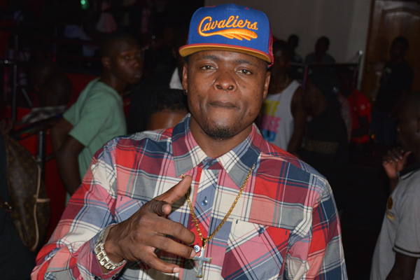 Pallaso determined to be a force to reckon with
