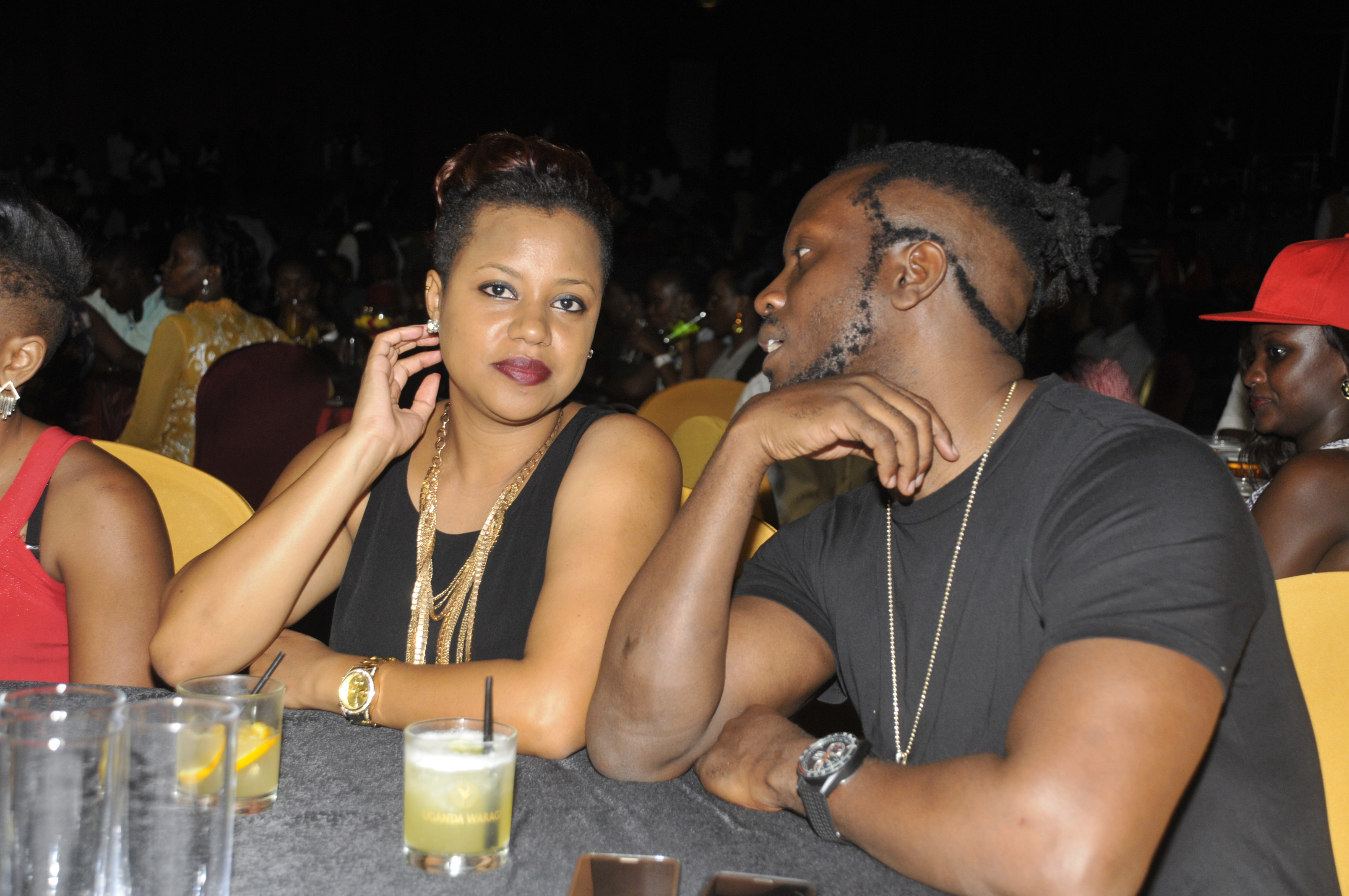 celebrity-couple-bebe-cool-and-wife-zuena-sipping-on-uganda-waragi-cocktails-and-enjoying-fun-factory-comedy