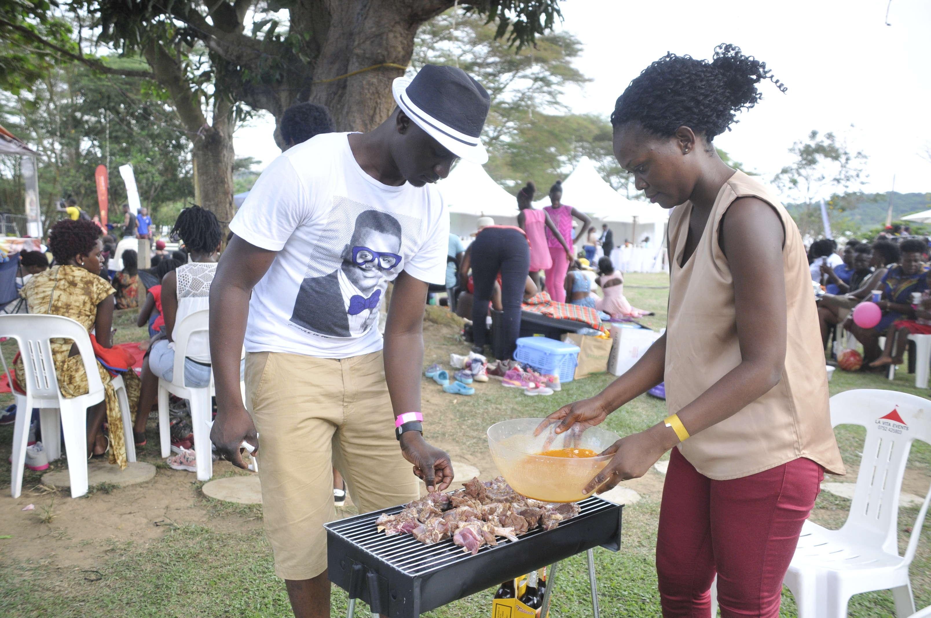 revelers-getting-their-bbq-ready-at-the-event-last-year