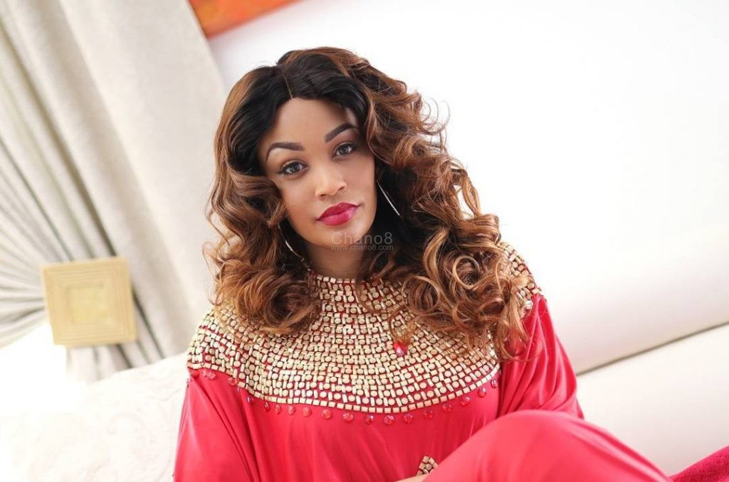 Is Zari joining people power